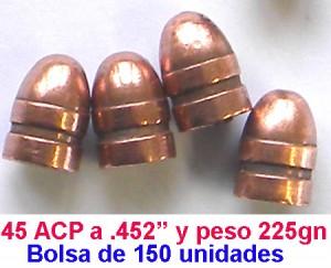 45-ACP--G