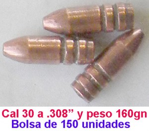 Rifle-160-G