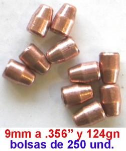 tronco-9mm-G